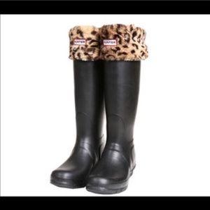 Hunter Boot Socks - Tall